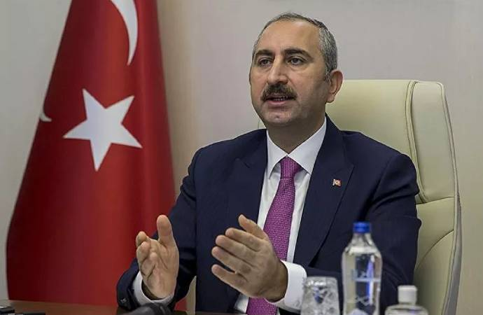 Meclis'te 'hukuk reformu' görüşmeleri: Adalet Bakanı Gül muhalefetin önerilerini topladı