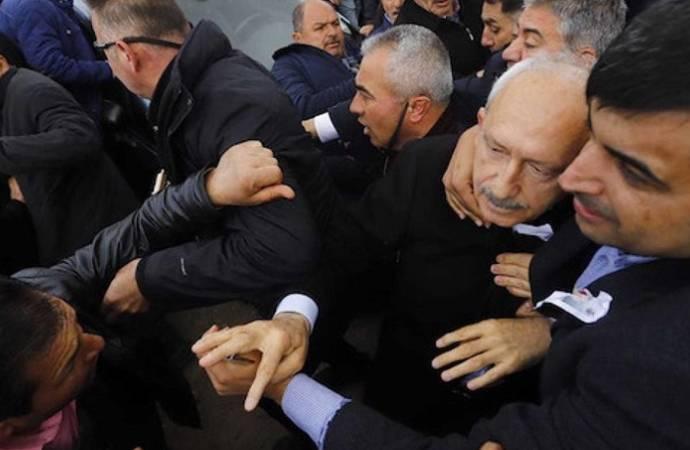 Kılıçdaroğlu'na 'linç' girişimi davasında ayrıntı: Korumalar, törene katılacaklarını bildirdi