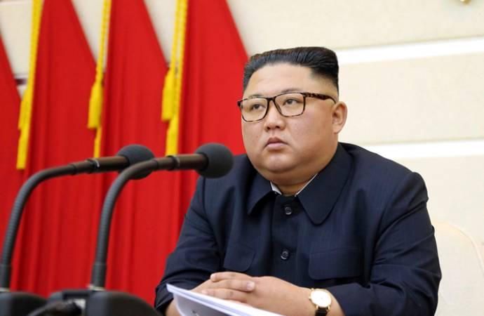 Kuzey Kore'de karantina ihlaline ceza: Halka açık alanda kurşuna dizildi