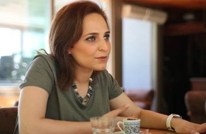 Gazeteci Ayşegül Doğan'a hapis cezası