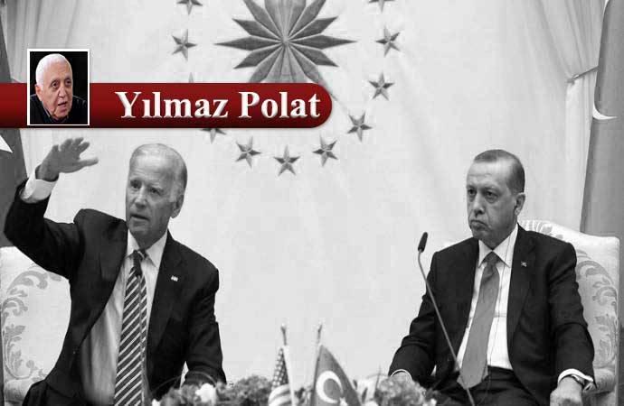 Biden, Erdoğan için tarih oldu mu?