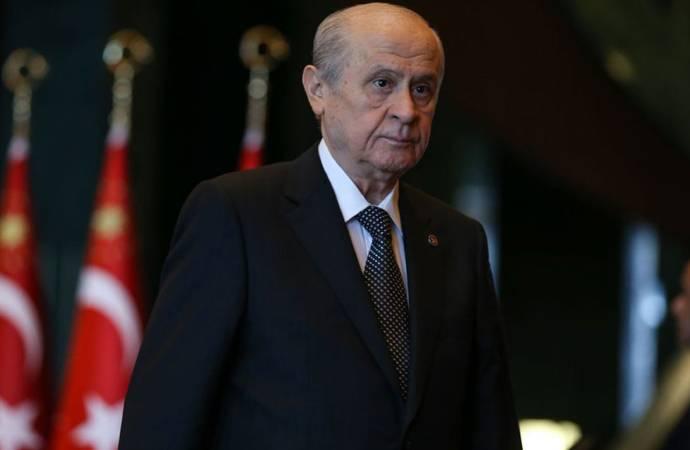 Kemal Özkiraz: Bahçeli koltuğu bırakabilir