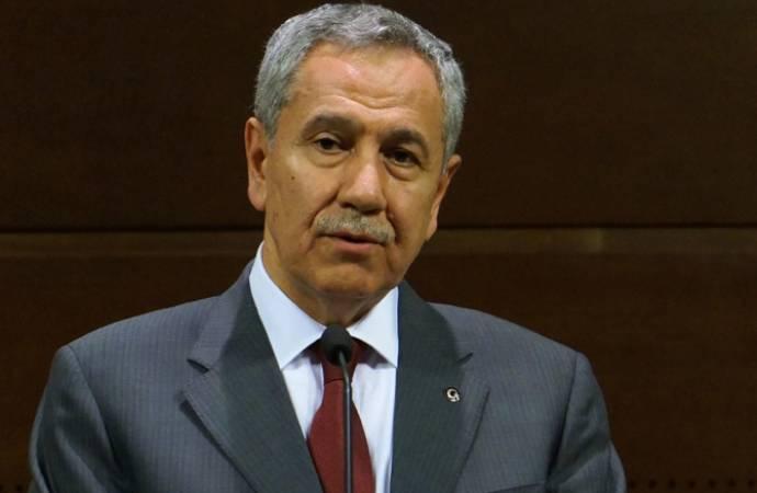 Arınç'tan 10 Aralık mesajı: İnanıyorum ki ülkemiz acilen reformlara imza atacak