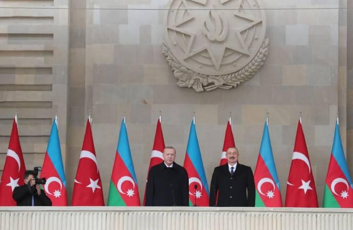 Murat Yetkin: Erdoğan bir sonraki döneme işaret etti