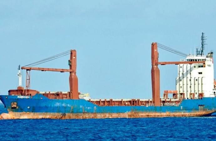 Hafter'in Libya'da alıkoyduğu Türkiye gemisi serbest bırakıldı