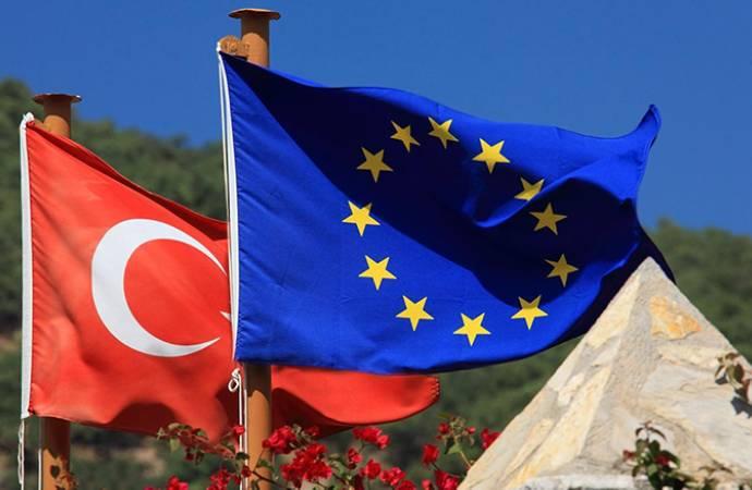 AB: Türkiye'ye Doğu Akdeniz'le ilgili yaptırım listesi genişletilecek