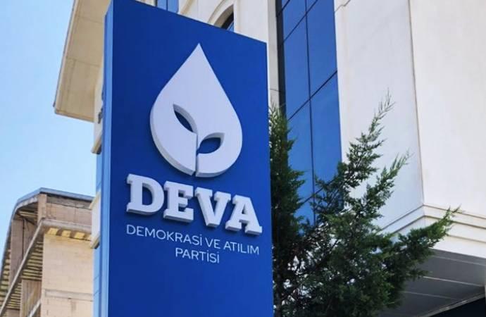DEVA Partisi: TBMM, Paris Anlaşması'nı onaylamalı