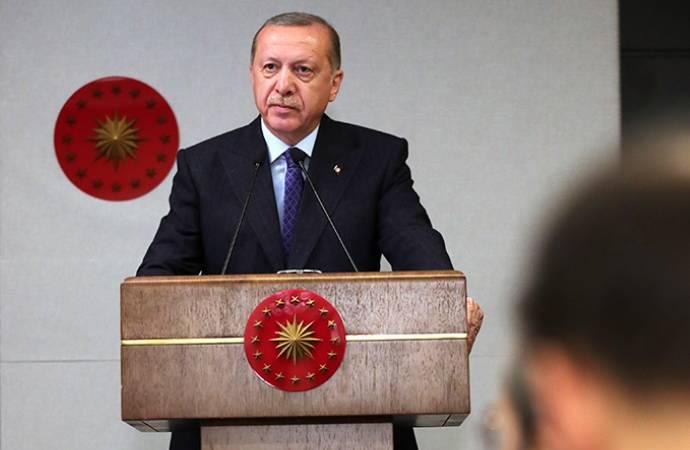 Erdoğan'dan CHP'ye: Yatırımcı Katarlı olunca saldırıyorlar, bu faşizmin işareti
