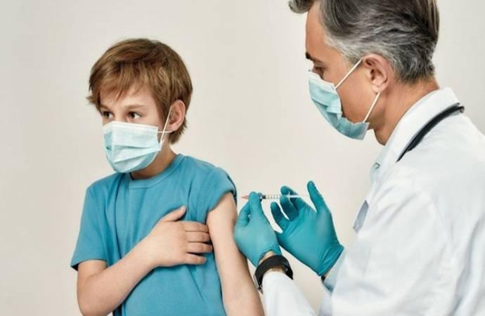 Korona aşısında bir ilk: Çocuklar üzerinde denenmeye başlandı
