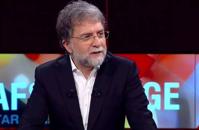 Ahmet Hakan'dan AKP'lilerin Çin aşısı yaptırdığı iddiasına: Gönüllü kobaylığı seçenlere 'torpilli' denmez