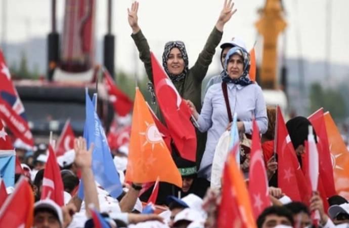Andy-Ar Araştırma Şirketi Başkanı: Asıl AK Parti seçmeni Batı'ya dönmek istiyor