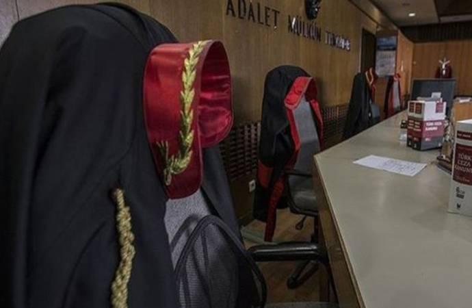 Hâkim ve savcı adayı 18 bin 887 kişi arasında ilk 100'e girdi; mülakattan 'geçemedi'!