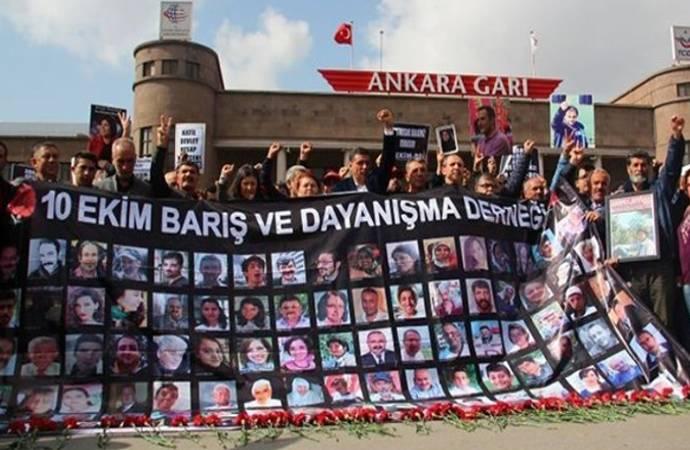 10 Ekim Ankara Katliamı davası ertelendi
