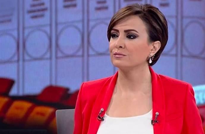 Didem Arslan Yılmaz'dan hakkındaki iddialara yanıt: İşimi bu şekilde harcatmam!