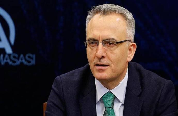 Naci Ağbal: Gerekirse para politikasını daha da sıkılaştıracağız