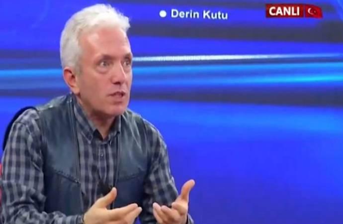 """Akit TV'de bir skandal daha! Öğretim üyesi üniversiteler için """"Fuhuş evleri"""" dedi!"""