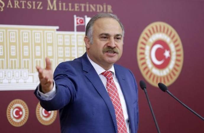 CHP'li Gök: Uludere, devletin üst düzeyinde alınan bir karar olduğu için aydınlatılmıyor
