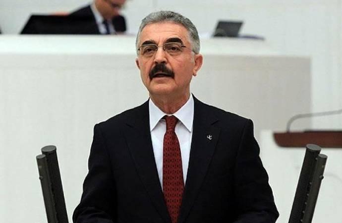 MHP'den Davutoğlu ve Karamollaoğlu'na HDP tepkisi