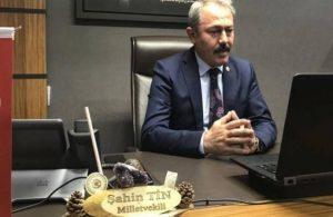"""""""Kuru ekmek yiyorlarsa, aç değiller"""" diyen AKP'li Tin'e 1115 liralık hesap hatırlatması!"""