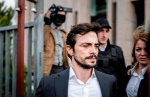Ahmet Kural'a ehliyet ve para cezası