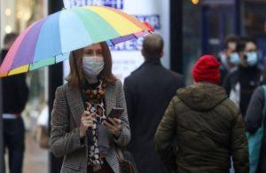 Korona mutasyonu panik yarattı: Yeni bir küresel dalgalanmaya neden olabilir