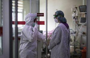 Prof. Dr. Müftüoğlu'ndan uzayan Covid-19 uyarısı: Her 10 hastadan birinde görülüyor