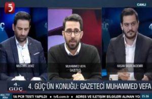 Osman Öcalan'la görüşen gazeteci Muhammed Vefa'dan çağrı