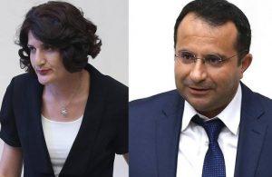 HDP'li iki vekile 'Leyla Güven' soruşturması