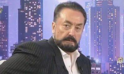 Adnan Oktar: Biz evrimi çürütmeseydik, Türkiye komünist olurdu