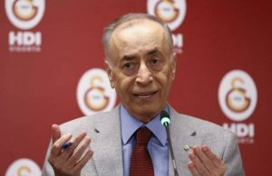 Mustafa Cengiz: Hayatımda iddaa oynamadım; alt, üst nedir bilmiyorum