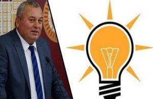 Cemal Enginyurt'tan flaş iddia: AKP il binasında liste yapılıyor!