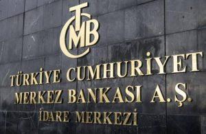 Merkez Bankası faizi yüzde 17'ye çıkardı