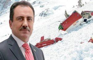 Muhsin Yazıcıoğlu'nun ölümüne ilişkin soruşturmada yeni gelişme