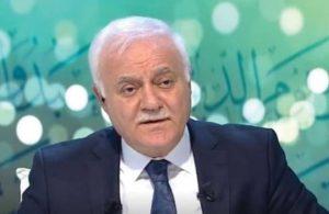 Nihat Hatipoğlu'ndan Yılmaz Özdil ve Cüneyt Akman'ı hedef alan Ebubekir Sifil'e tepki