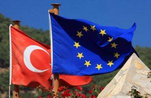 AB Komisyonu'ndan Türkiye'ye Demirtaş ve Kavala uyarısı