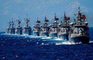 Türkiye'den Yunanistan, İsrail ve AB'ye nota