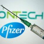 Pfizer ve BioNTech'in koronavirüs aşısı mutasyonda etkili!