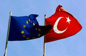 AB Konseyi'nden flaş Türkiye açıklaması
