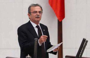 CHP'li Girgin'den 'Pınar Gültekin' açıklaması: İma bile varsa istifa ederim
