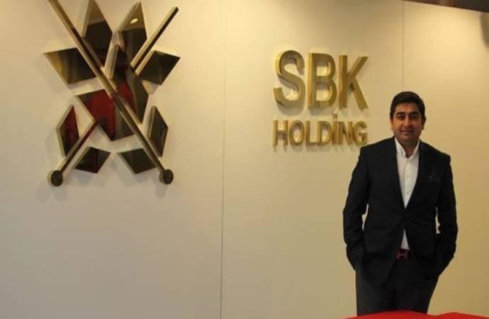 SBK Holding'e 'kara para' operasyonu; Sezgin Baran Korkmaz için gözaltı kararı