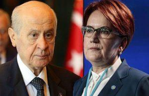 İbrahim Uslu'dan flaş iddia: MHP yeni ittifak öneriyor