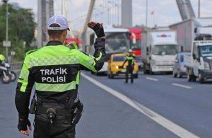 Yeni yılın trafik cezaları belli oldu