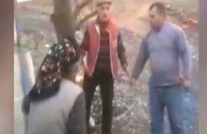 Traktörü haczedilen çiftçi isyan etti: Doy artık doy!