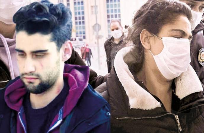 Uyuşturucu ile yakalanmıştı: Kadir Şeker'in kurtardığı Ayşe Dırla'nın ifadesi ortaya çıktı