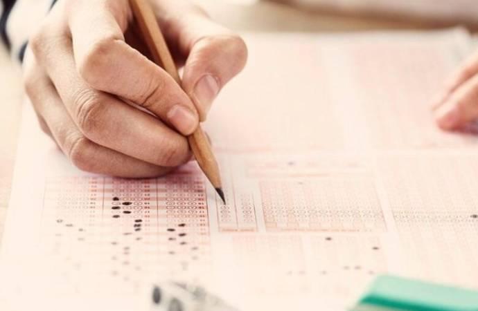 ÖSYM koronavirüs nedeniyle 7 sınavı erteledi