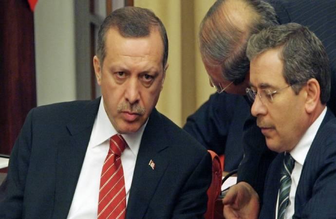 Şener: Özelleştirme kararını imzalamadığım için Erdoğan benimle konuşmuyordu