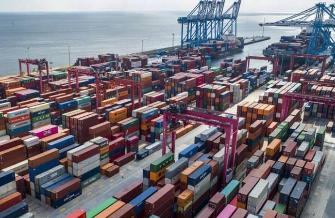 Kasım ayı ihracat rakamları belli oldu