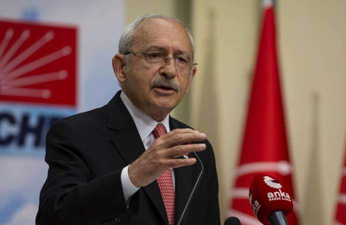 Kılıçdaroğlu'ndan AKP'ye 'Tank Palet' eleştirisi: Bir dolar dahi alınmadı!