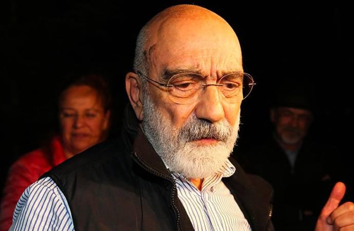 AYM, Ahmet Altan'ın başvurusunu 'kabul edilemez' buldu