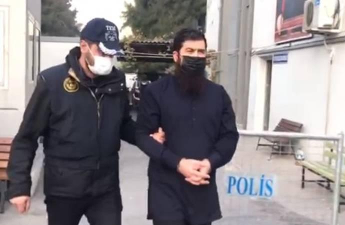 İzmir'de IŞİD operasyonu; 'Cübbeli Ahmet'in dikkat çektiği 'Ebu Haris' gözaltına alındı